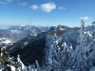 Randonnées raquette neige, Randonnées sans difficultés techniques, Randonnées bons marcheurs